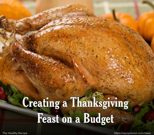 Herb Roasted Thanksgiving Turkey