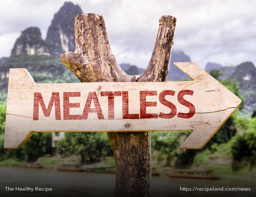 Meatless Monday: Mario Batali Lends His Support to the Meatless Monday Movement