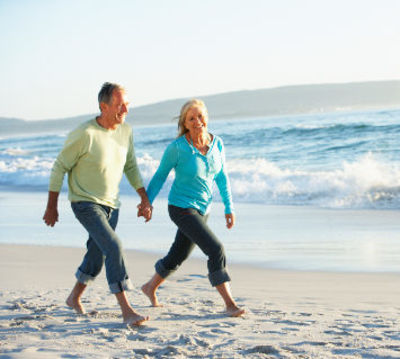 Walking More Lower Diabetes Risk