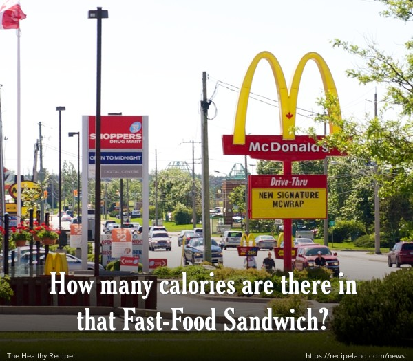 Fast-food alley, as seen popping up all over the world