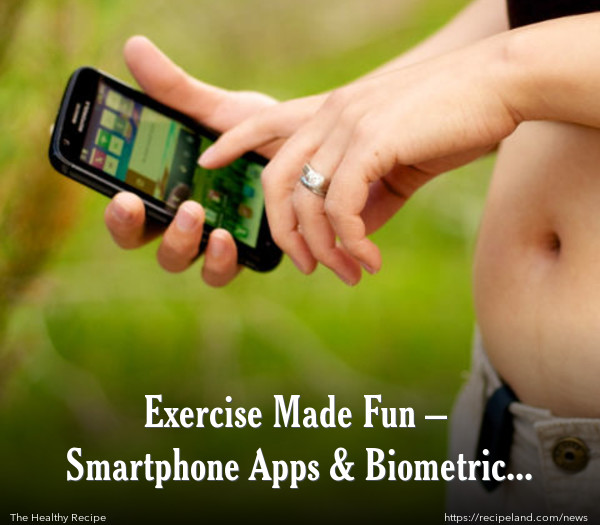 Smartphone and Fitbit One