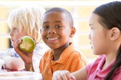Healthy Eating in Schools Programme