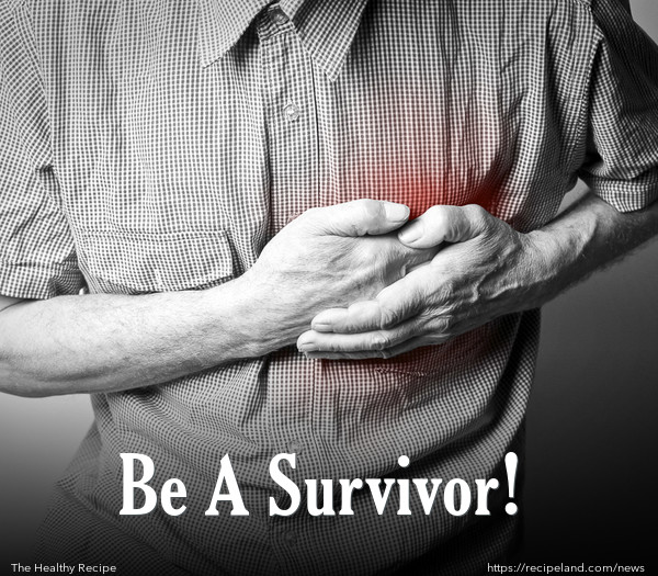 Be A Survivor!