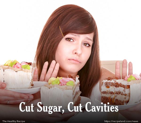 Cut Sugar, Cut Cavities