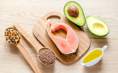 Omega-3 Improves Brain Function