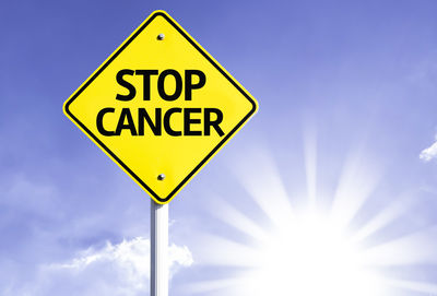 Cancer numbers alarmingly high, but don't need to be.