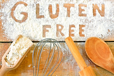 Can a Gluten-free Diet Lessen the Risk of Diabetes??