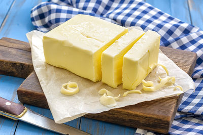Is Butter Still Bad?