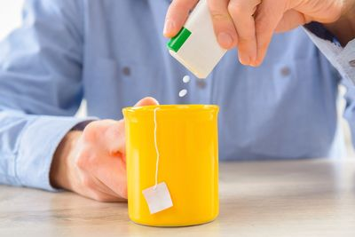 The Dangers of Artificial Sweeteners?