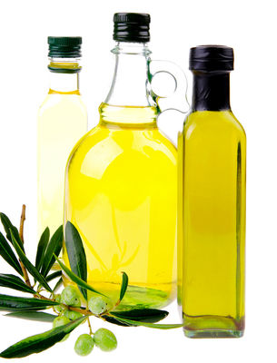 Choosing Healthy Vegetable Oils