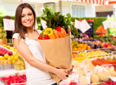 Supplements Not Always Needed, Real Food Counts!?