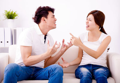 Handling Conflict: How to Avoid Overreacting?