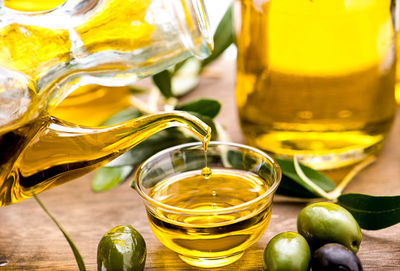 Is It Safe to Cook With Olive Oil?