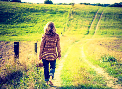 How Walking Helps Decrease Stress
