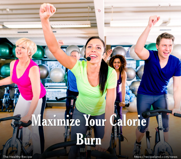 Maximize Your Calorie Burn