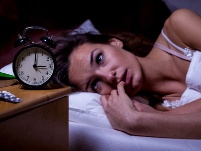 Could Insomnia Ruin Your Health?