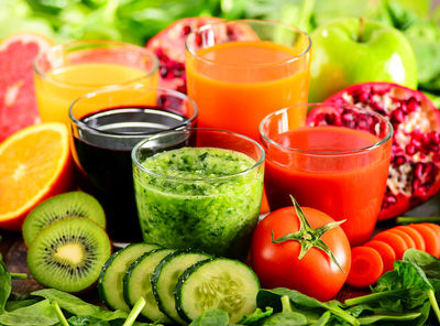 The Dangers of Juice Detox!
