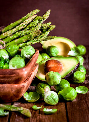 Green Veggies: Nature's Nutritional Powerhouses