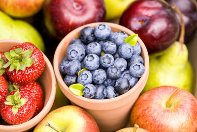 4 Delicious Fruits to Eat Every Day