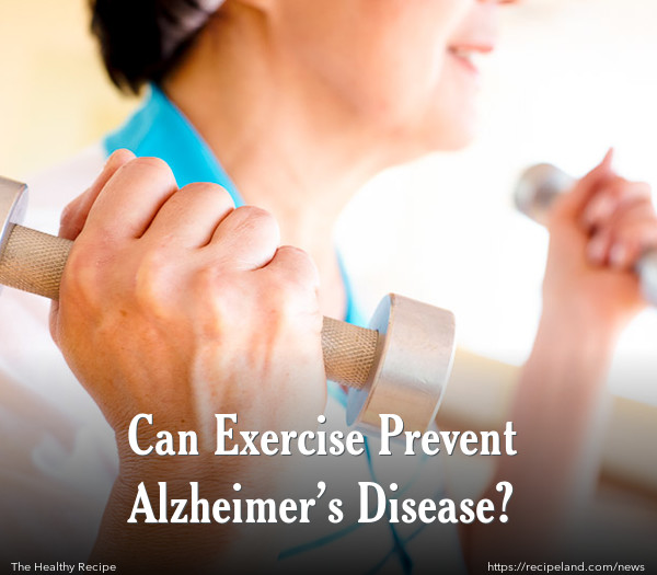 Can Exercise Prevent Alzheimer's Disease?