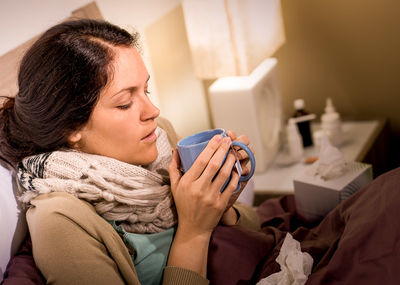 7 Things That Could Be Making You Sick at Home