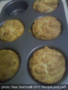 Southern Biscuit Muffins