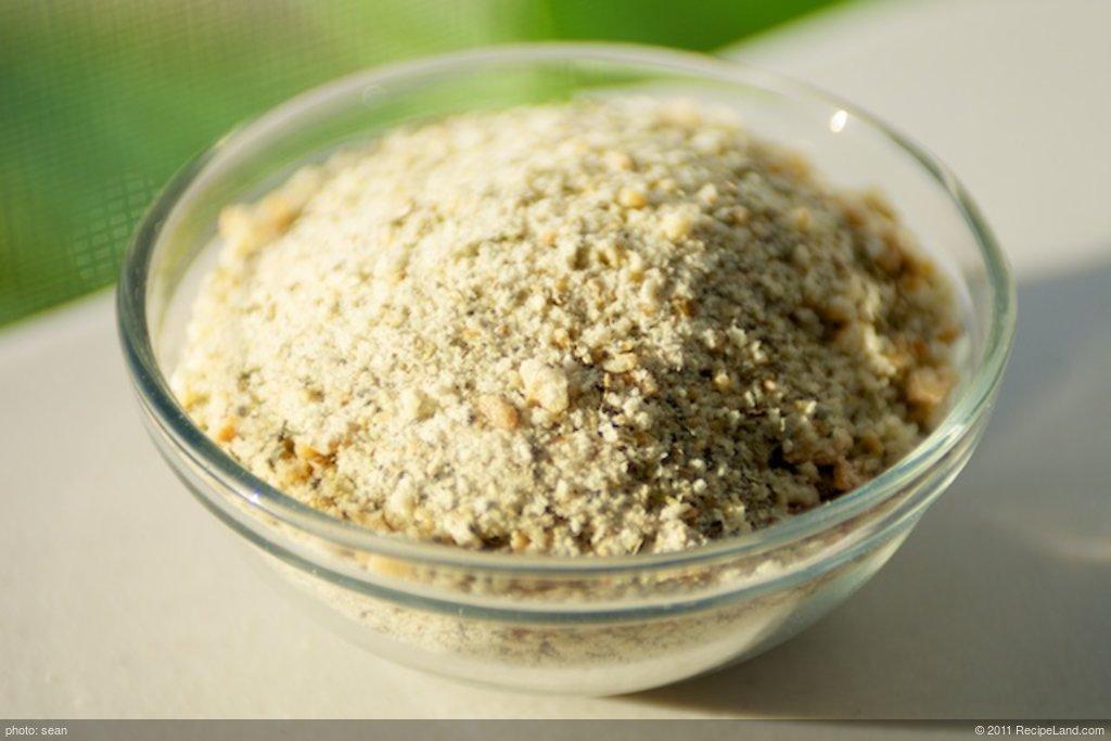 Italian-Seasoned Bread Crumbs