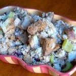 Crockpot Stuffing Recipe