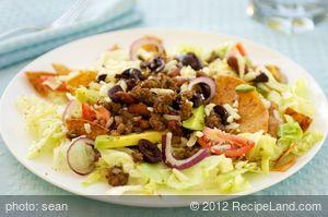 Tex-Mex Salad