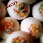 Homemade Mashmallowes- Srilanka
