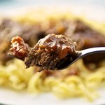 German Short Ribs - Crockpot