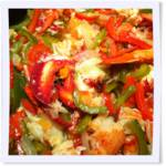 Lobster - Jamaican Style