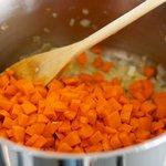 Add carrots,