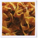 Bolognese sauce / Ragù Bolognese: the modern recipe
