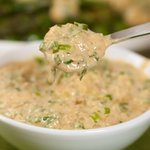 Curried Yogurt Dressing