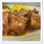 Pork Ribs Roast Crockpot
