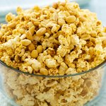 Superbowl Popcorn