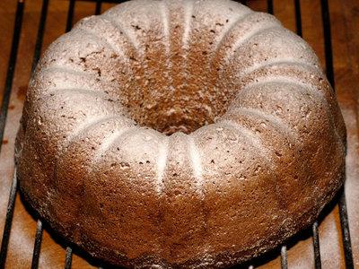 Pineapple Bundt Cake Supreme