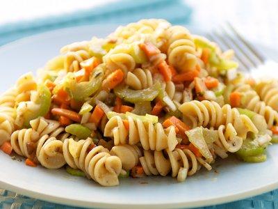Pasta Salad Dijonnaise