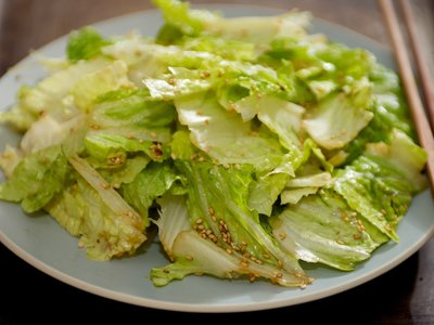 Korean Style Romaine
