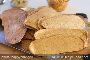 Bread Cracker