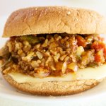 Texas Sloppy Joes