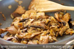 Best Hot and Sour Udon Noodle Soup