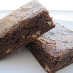Best Mexican Cocoa Brownies