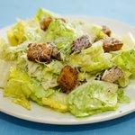 Low Fat Caesar Salad