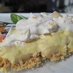 Intense Banana Cream Pie