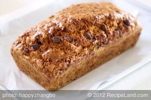 Hershey's Low Fat Banana Bread