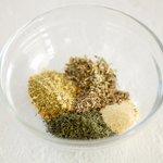 Homemade Ranch Salad Dressing Mix