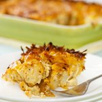 Best Moosewood's Cauliflower Cheese Pie