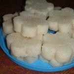 Homemade Milk Rice-Srilanka